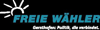 Freie Wähler Gersthofen Logo