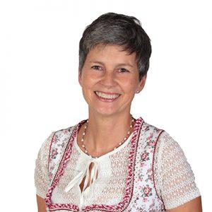 Brigitte Grohmann