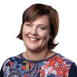 Melanie Schappin